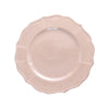 Pony Lane Roma Dinner Plate - Taupe