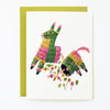 Quill & Fox Boxed Set - Happy Birthday Piñata Card