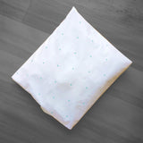 Mint and Me - Fitted Cot Sheet