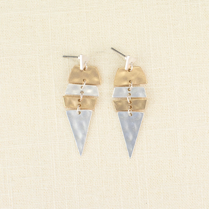 YOSEMITE DANGLE EARRINGS