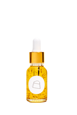 GOLD Mini Facial Oil