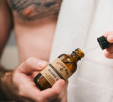 <center>Why Beard Oil Should Be A Part Of Your Daily Regimen</center>