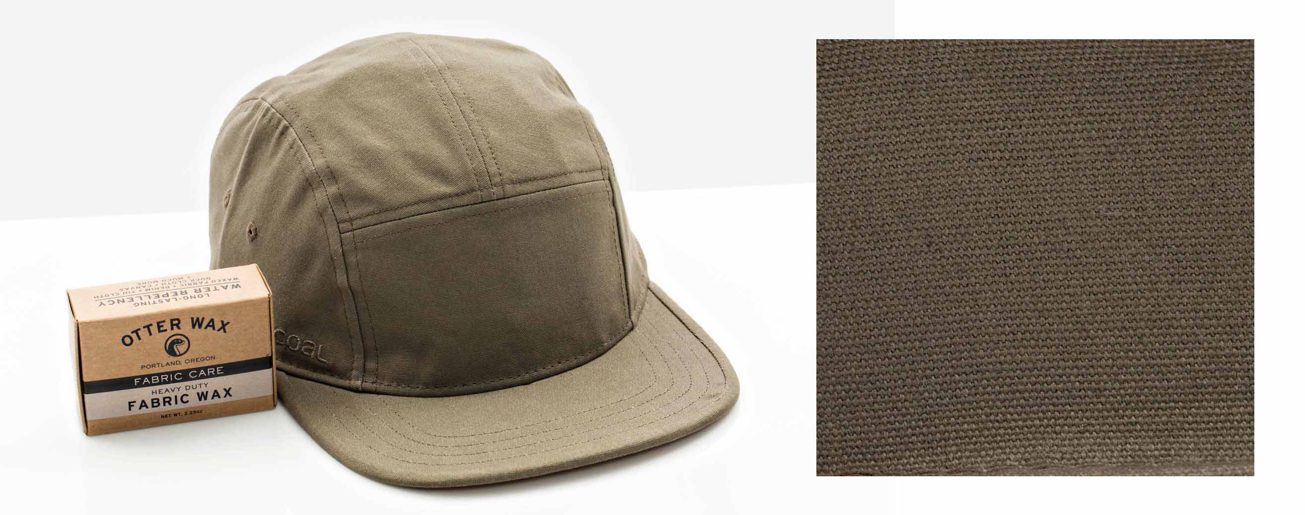 How To Wax A Hat With Otter Wax