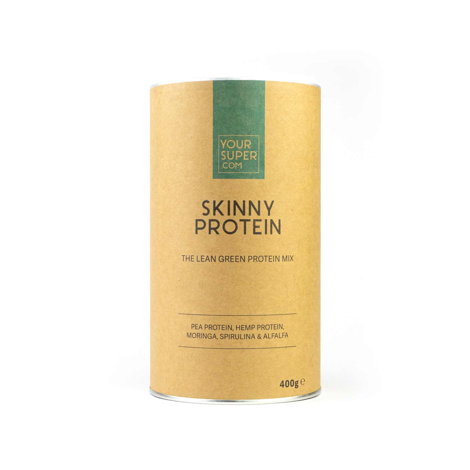 Your Superfoods Skinny Protein 400g - NEUROGOLD