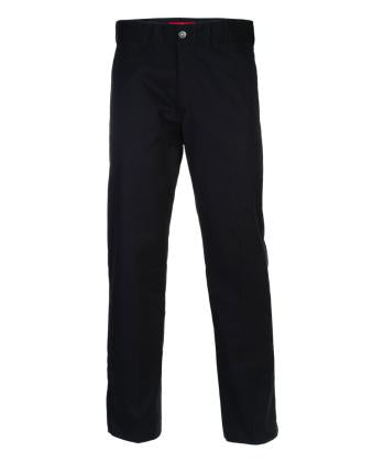 Dickies Women's 894 Industrial Work Pant in Black - Steranko Clothing Manchester UK