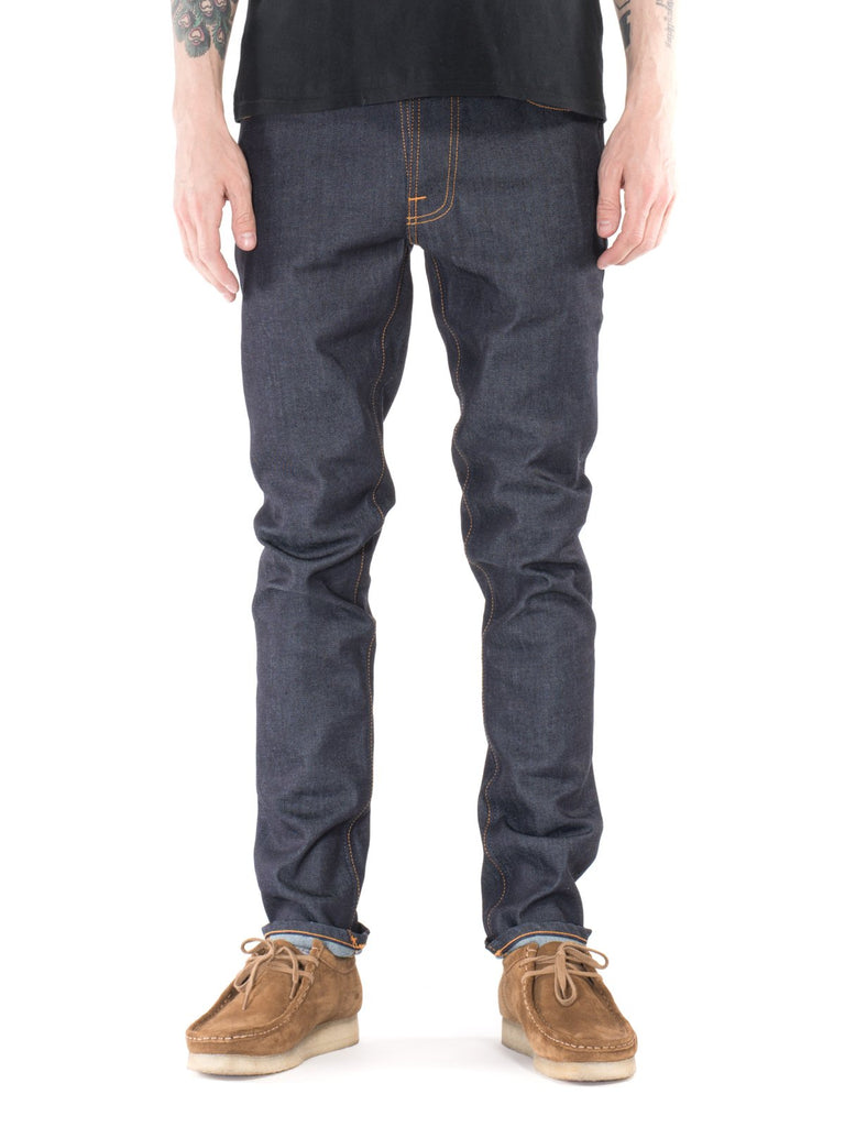 Nudie Jeans Co Lean Dean 16 Dry Dips