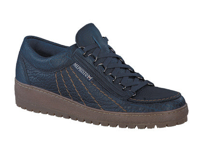 Mephisto Rainbow Navy Oregon 1345