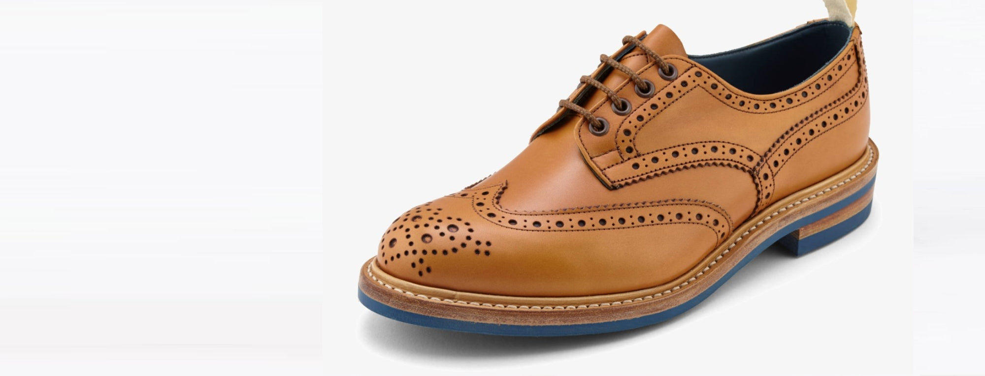 trickers bourton revival