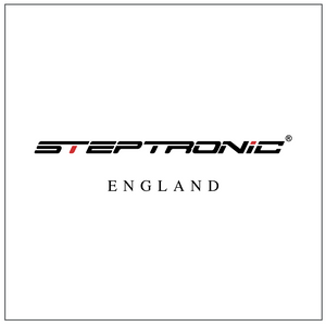 Steptronic shoes logo
