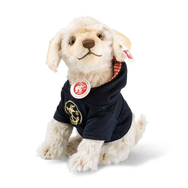 Steiff Nautical Nicky Dog - EAN 006548