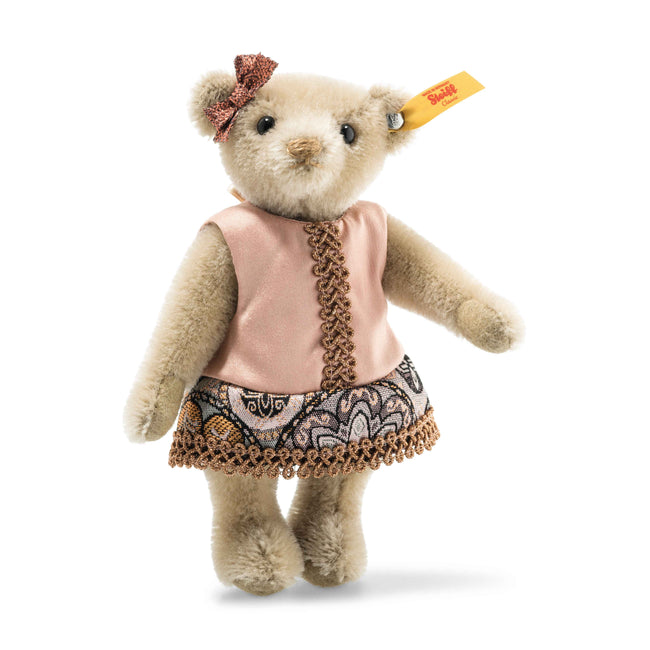Steiff - Vintage Memories Tess Teddy Bear in a Gift Box - EAN 026850