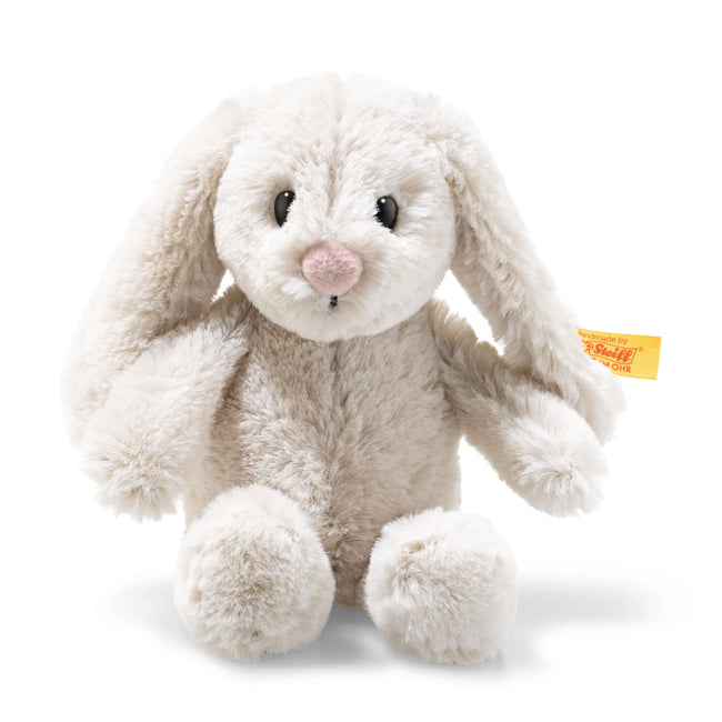 Steiff Soft & Cuddy Hoppie Rabbit - EAN 080852
