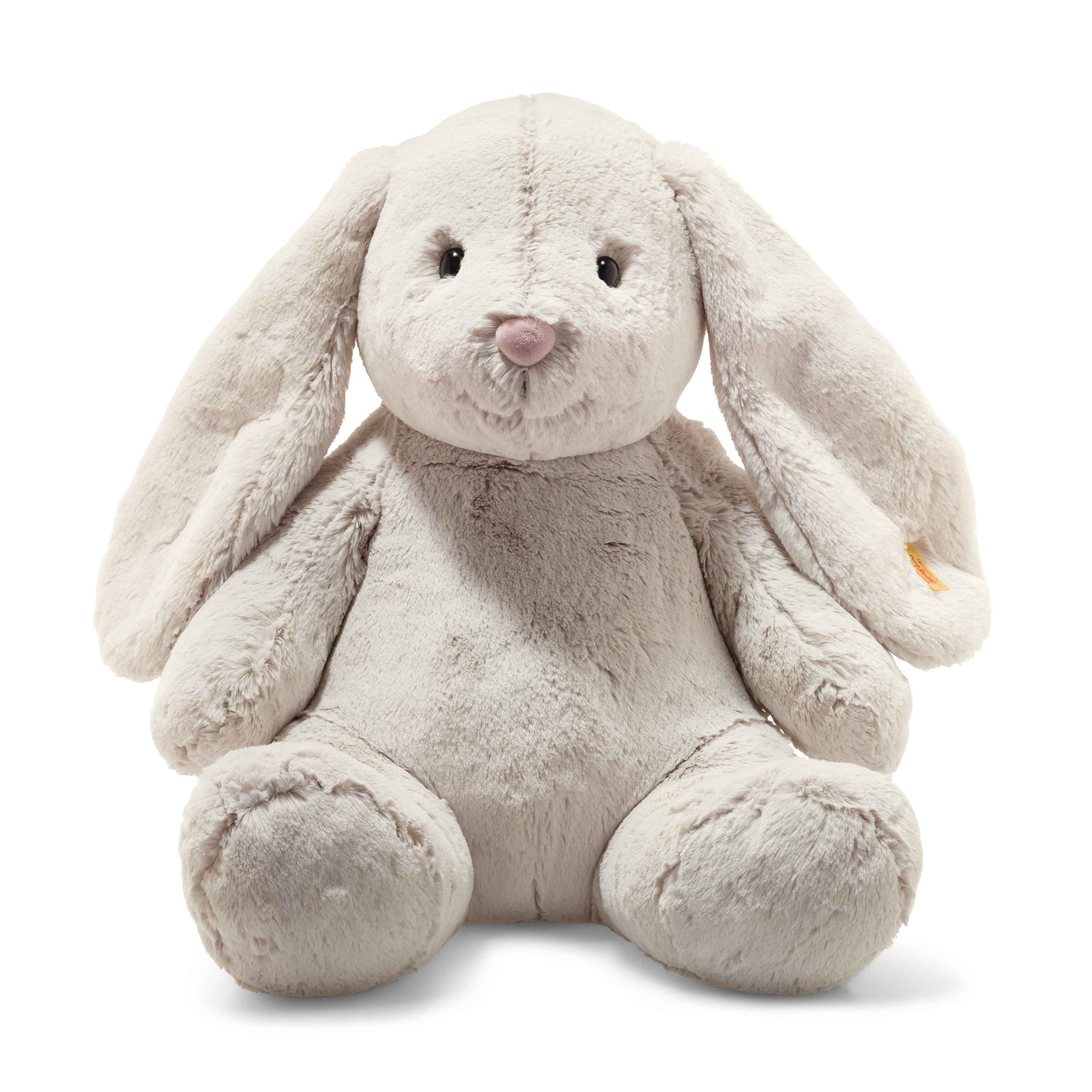 Steiff Soft & Cuddly Hoppie Rabbit - EAN 080913