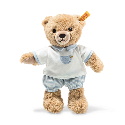 Steiff First Birthday Girl Teddy Bear - EAN 240874