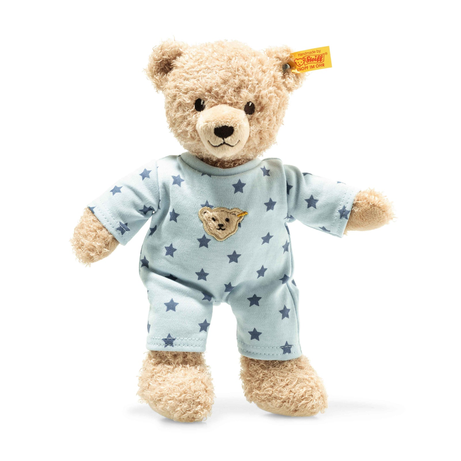 Steiff Teddy and Me Teddy Bear Boy Baby in Pyjama - EAN 241642