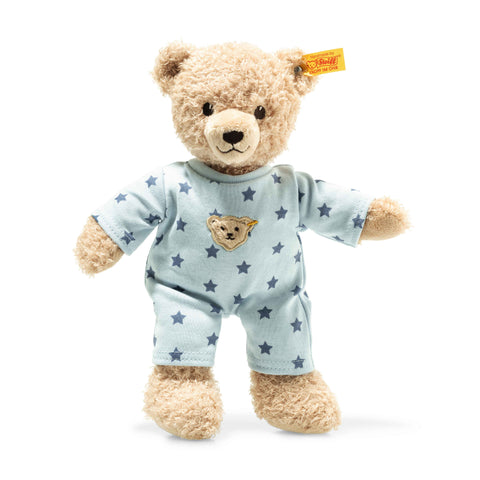 Steiff Sleep Well Bear Grip Toy with Rattle - EAN 239601