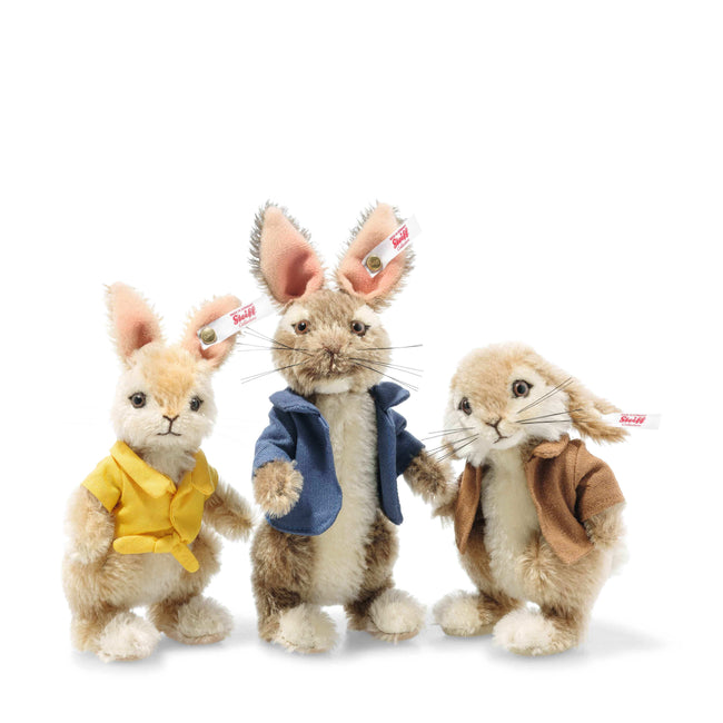 Steiff Peter Rabbit Gift Set - EAN 355622