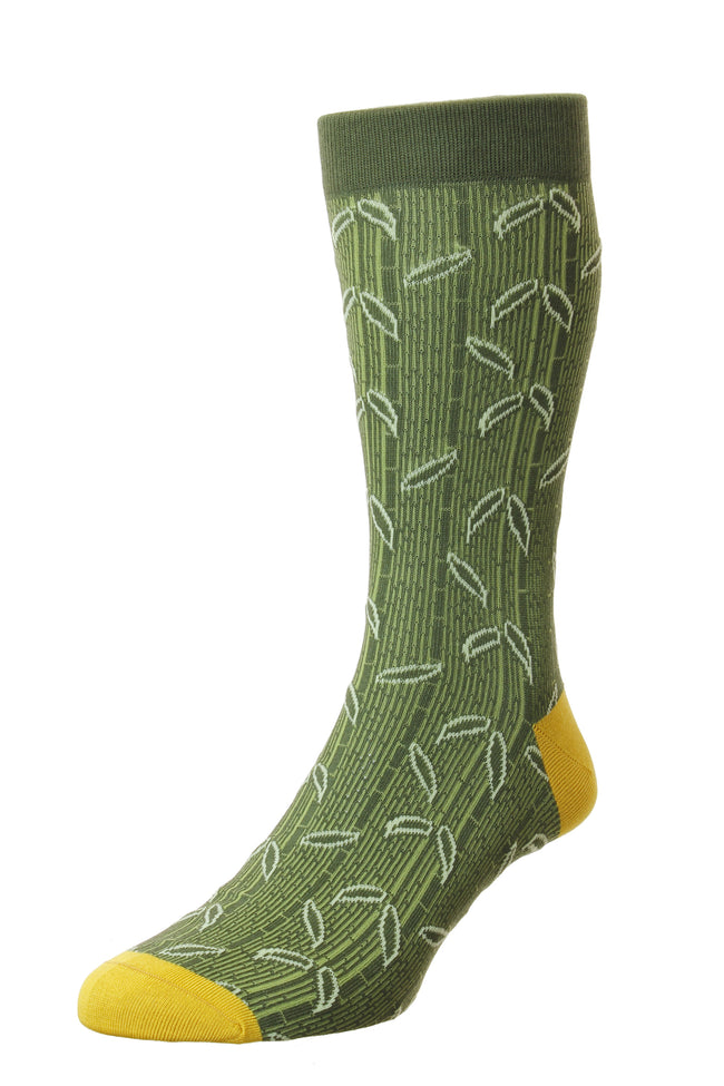 Pantherella - Takenoko Socks