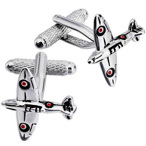 Leaping Trout Cufflinks