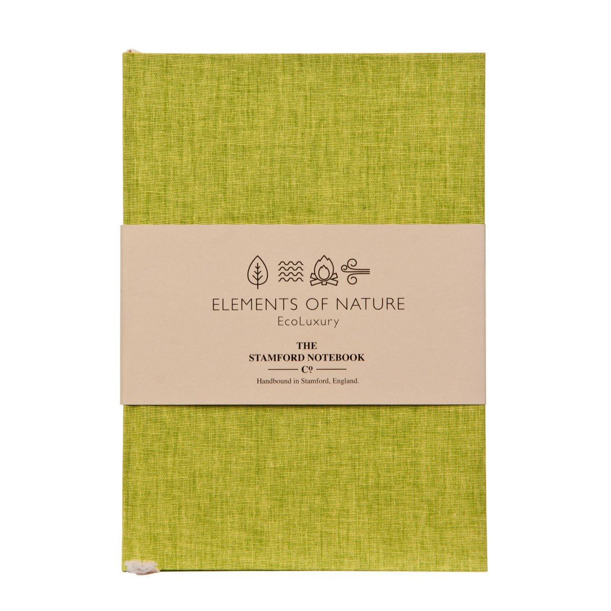 The Elements of Nature Notebooks