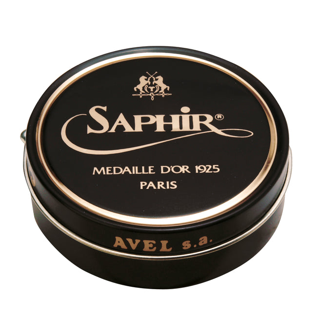 Saphir Medaille Dor - Wax Polish 50ml