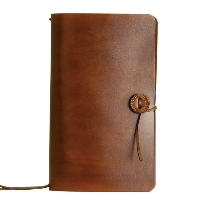 The Travellers Journal Classic Range