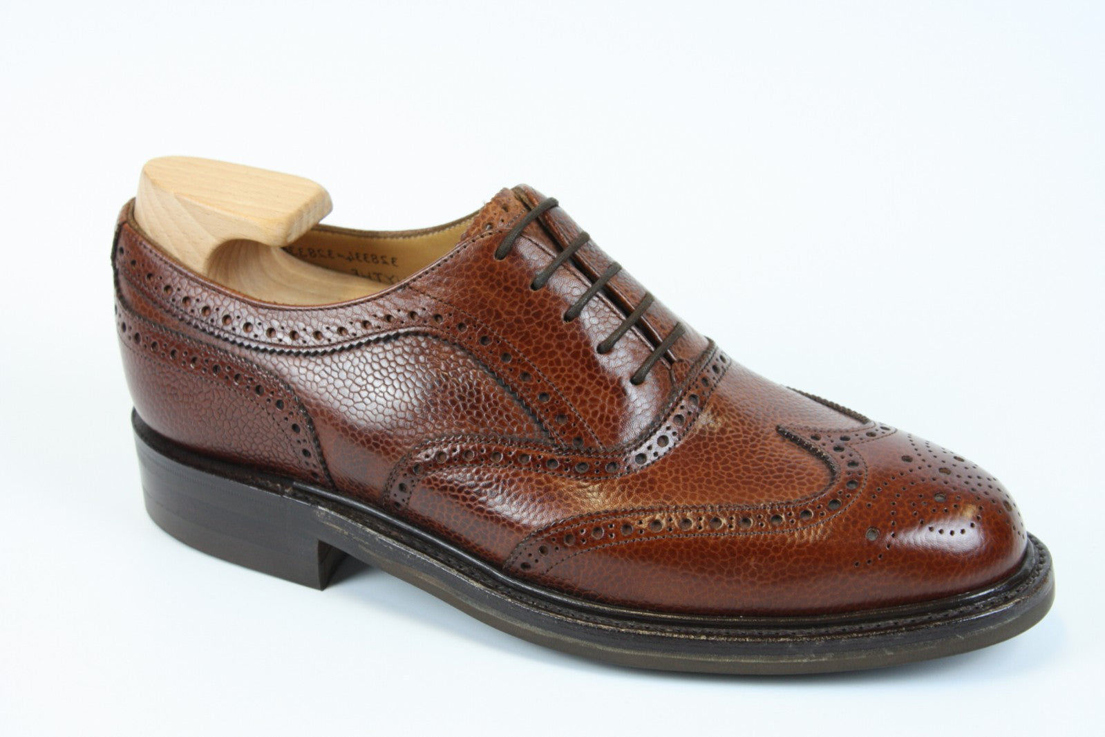 Cheaney Hythe Oxford Brogue