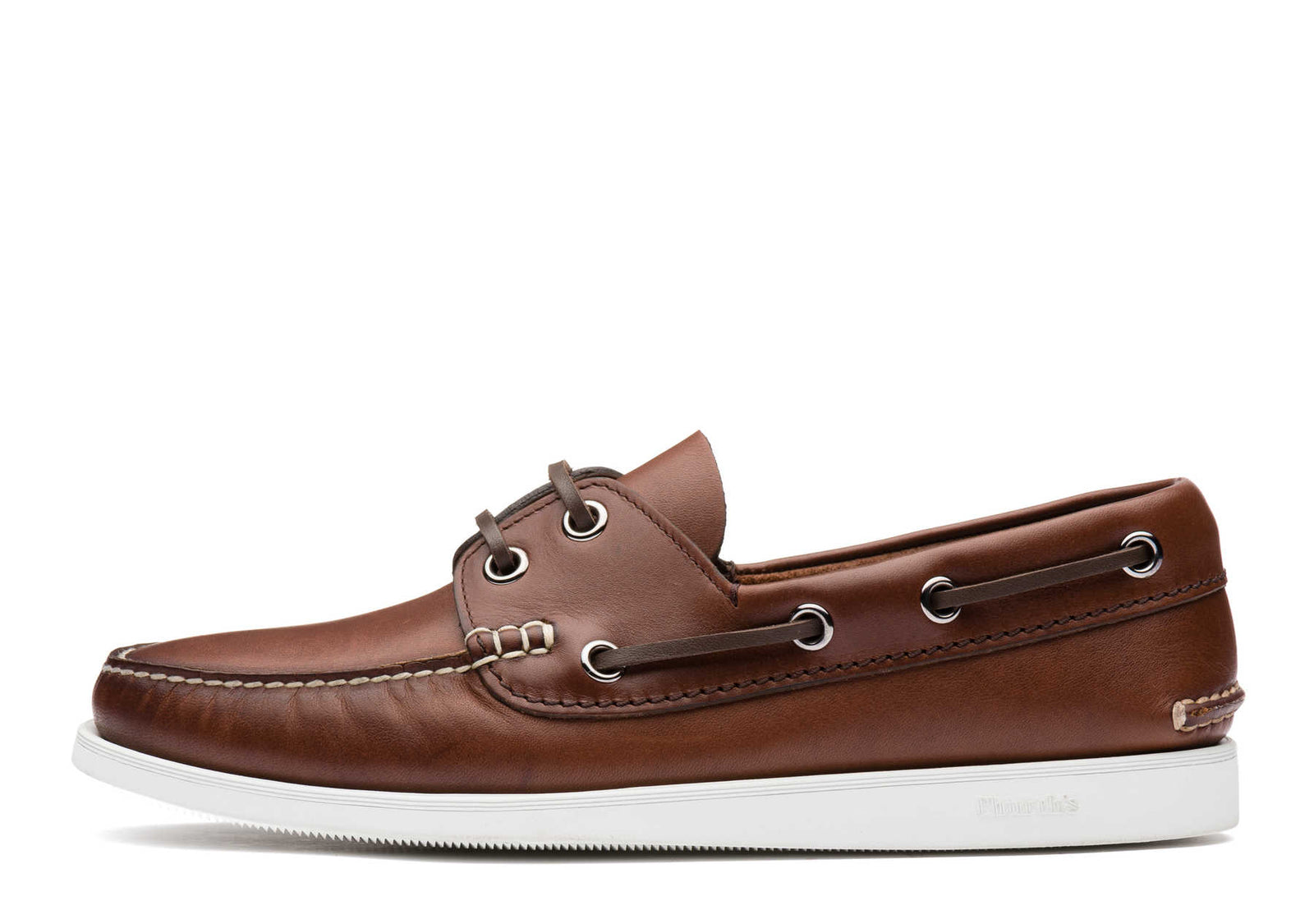 Church's Marske Pull Up Calf in Brown