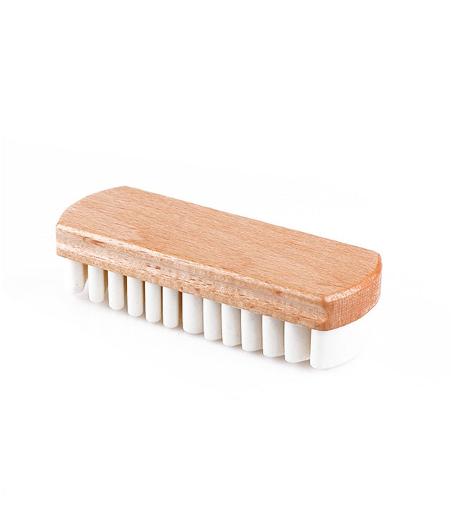 Crepe Brush for Suede