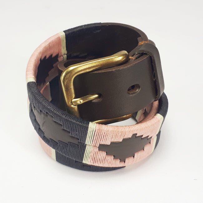Pioneros Polo Belts