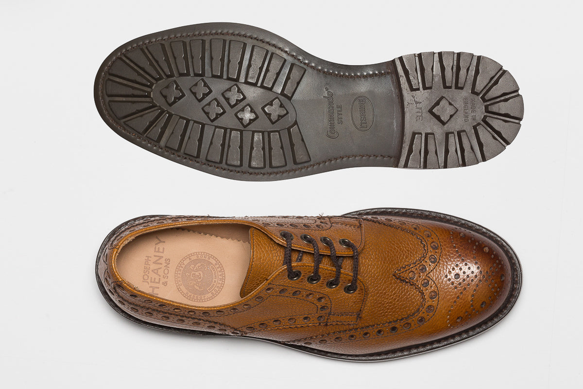 Cheaney Avon C Almond Grain