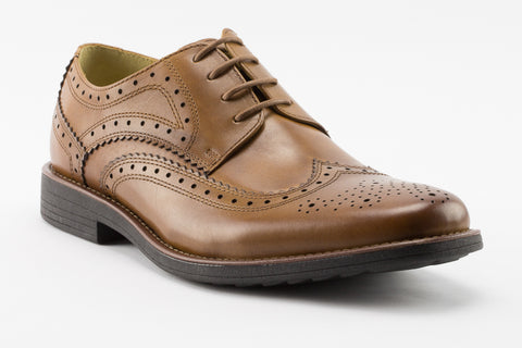 Steptronic Austin Dark Brown