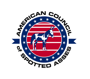 American Council of Spotted Asses