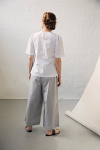 "Aiayu ""Wide Pants"" Stone"