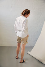 "Load image into Gallery viewer, Aiayu ""Shorts Long"" Beige"