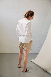 "Aiayu ""Shorts Long"" Beige"