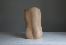"Load image into Gallery viewer, Løvfall Skulptur, ""Birch embrace"" 2"