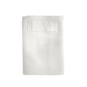 TOC Everyday Hand Towel (40x70 cm) - Natural White