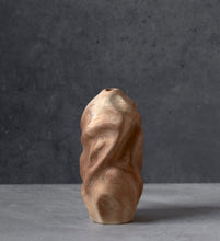 Load image into Gallery viewer, Løvfall vase Eiketre 25x12cm