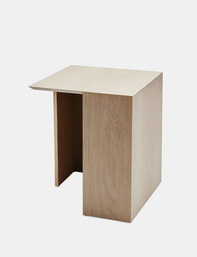 Skagerak, Building table 40x40 Eik