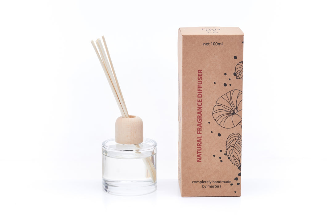 Duftpinner,  100ml, Natural fragrance diffuser