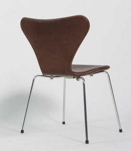 Syveren, Arne Jacobsen