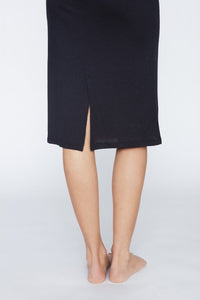 LeBackhand, Beach dress Navy