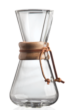 Load image into Gallery viewer, Chemex classic 3 kopper