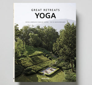 Yoga - great retreats