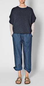 "Aiayu ""Straight Pant"" Midnight"