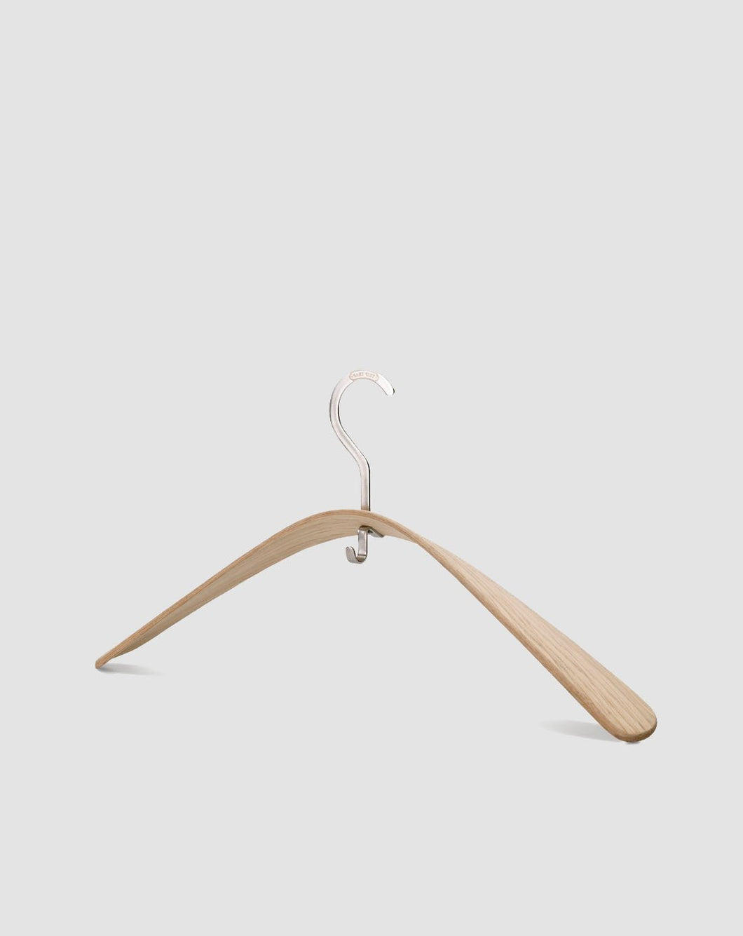 Skagerak, Pilot Coat Hanger, Oak, Stainless Steel