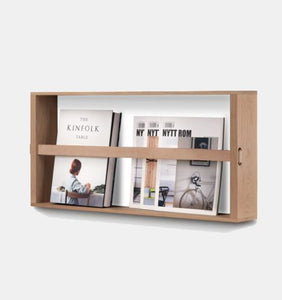 Skagerak, Norr Magazin Holder