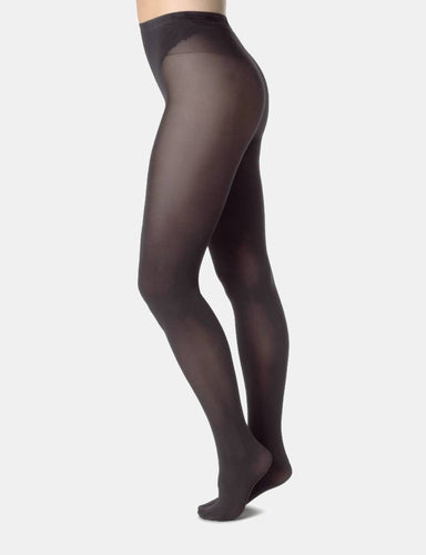 Elin Tights Black 20 den