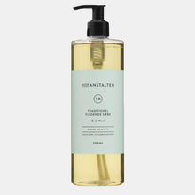 Load image into Gallery viewer, Bade Anstalten Body Wash - Cucumber & Mint